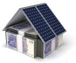 """Сонячні електростанції під """"Зелений тариф"""""""