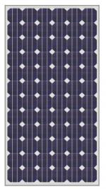 Монокристалічні фотомодулі ABi-Solar