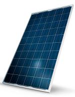 Полікристалічні фотомодулі ABi-Solar