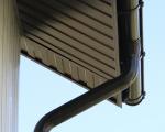 Bilka металева водостічна система