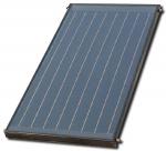 Пласкі сонячні колектори