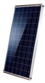 Гібридний сонячний колектор ATMOSFERA F2PV