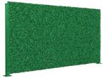 Зелений забор
