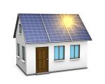 Автономна сонячна електростанція 0,5 кВт